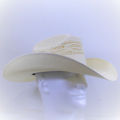 fb1ad8cd713 STALLION BY STETSON Cowboy Hat Premium Wool Made in Texas -  49.99 ...