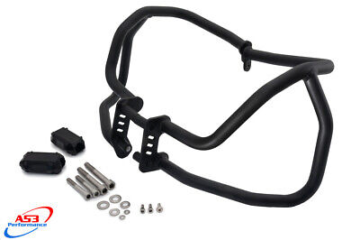AS3 PERFORMANCE CRASH BARS GUARDS to fit BMW R NINE T URBAN GS 2016-2018