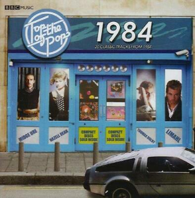Top Of The Pops: 1984, , Good CD