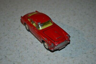 Corgi Toys Aston Martin Db4 Scala 1:43 Made In England