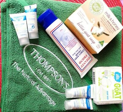 Baby Skin Care Pack