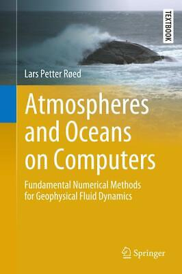 Atmospheres and Oceans on Computers - Lars Petter Røed - 9783319938639 PORTOFREI