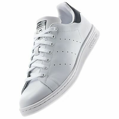adidas ORIGINALS STAN SMITH TRAINERS TENNIS SHOES RETRO VINTAGE LACE UP MEN'S