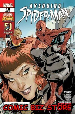 Avenging Spider-Man #10 (2012) 1St Printing Bagged & Boarded Marvel Comics