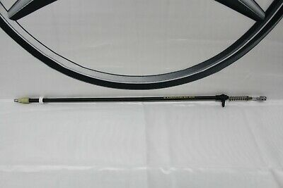 Genuine Mercedes-Benz W204 C-Class Rear Parking Brake Cable A2044202585 NEW