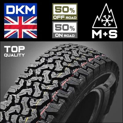 TYRES 215/65/16 BF KO2 Tread copy 4x4 Off Road Mud All Terrain AT Tyre CHEAPEST