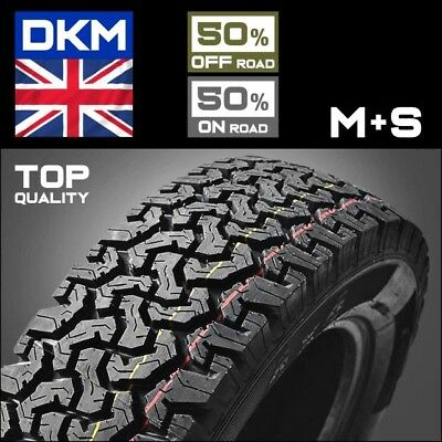 TYRES 245/70/16 BF KO2 Tread copy 4x4 Off Road Mud All Terrain AT Tyre CHEAPEST