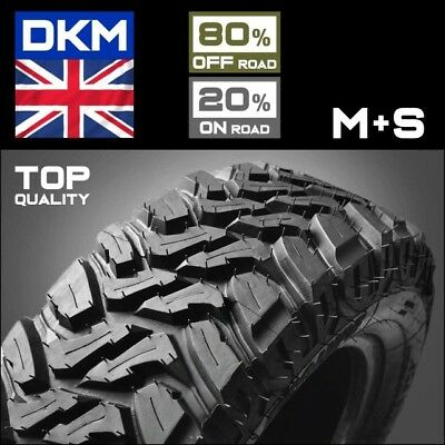 TYRES 215/65/16 VIPER 4x4 Off Road Mud Terrain MT AT Tyre TOP QUALITY CHEAPEST