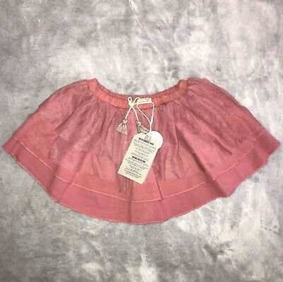 Zara baby girl's skirt 18-24 months *brand new with tags*