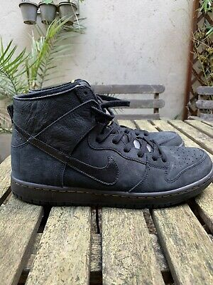 size 40 d0417 49ee7 NIKE SB ZOOM Dunk High Pro Deconstructed Premium Mens Lifestyle Shoes (UK 9)