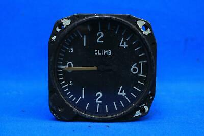 GD2 Rate of climb indicator to 4000 fpm for RAF Vulcan etc