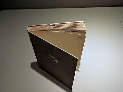 Stamp Pickers British Colonies Classic Stamps Album Collection Estate Lot $600+