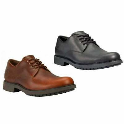 Timberland EK Stormbuck Oxford Plain Toe Mens Shoes in Various Colours and Sizes