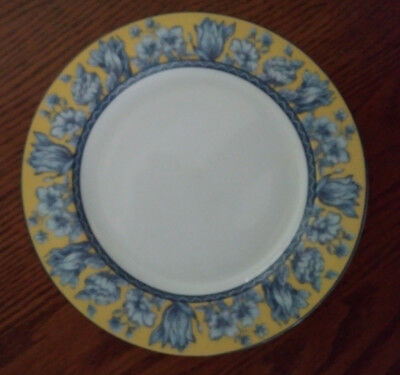 Coventry PALACE GARDEN Salad Plate PTS INTERNATIONAL Retired -Perfect Condition!