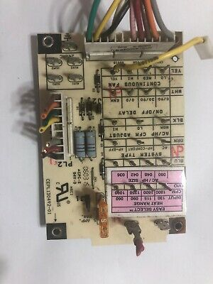 Carrier Bryant    HK50AA035    296-83-105A   Control Board     CEPL130460-01