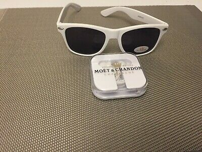 Moet Chandon Sunglasses With Earbuds