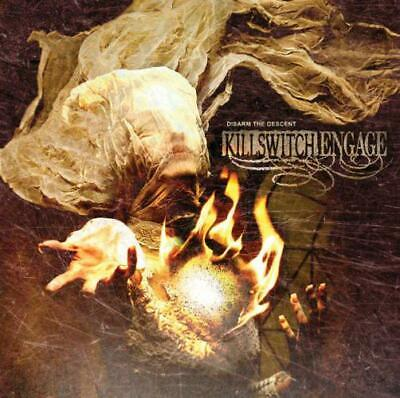 Disarm The Descent, Killswitch Engage, Audio CD, New, FREE & Fast Delivery