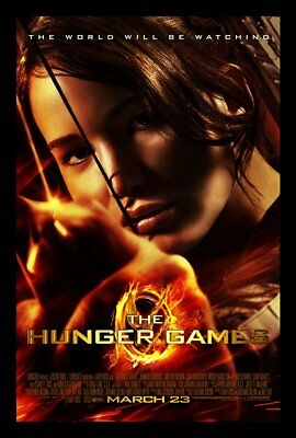 The Hunger Games | $1.39 DVD | $2.88 Blu-ray | $4.00 Flat Rate Shipping