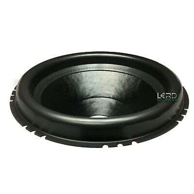 "15"" Tall Roll SPL Subwoofer Cone   CN1538"