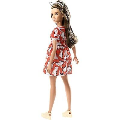 Doll Barbie Fashionistas 97