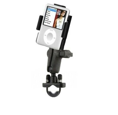 Motorcycle Bike Bicycle Mount Holder Kit fits Apple iPod nano 3rd Generation
