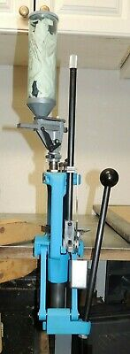 DILLON PRECISION RL 550 RELOADING PRESS W/ 45 ACP Dies & Accessories