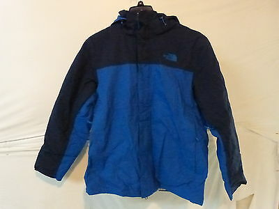 The North Face Inlux Insulated Jacket- Men's Large Retail $198.95