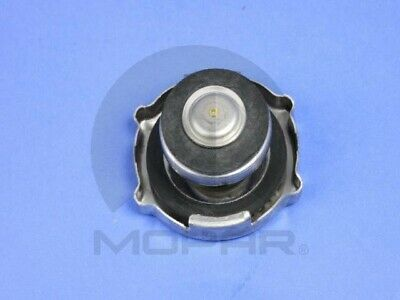 For Chrysler Dodge Jeep Plymouth Ram Stant Radiator Cap Mopar with T-Branch