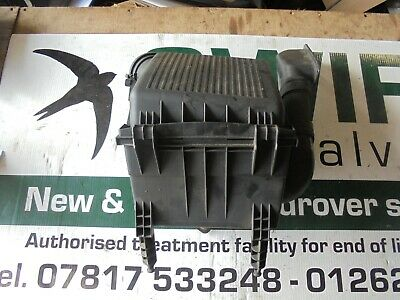 Land Rover Discovery 2 Td5 Air Box Filter Housing 15P/16P Engine