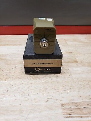 Omnetics Bdr115A31X1 Timing Relay ☆New Surplus Free Shipping☆