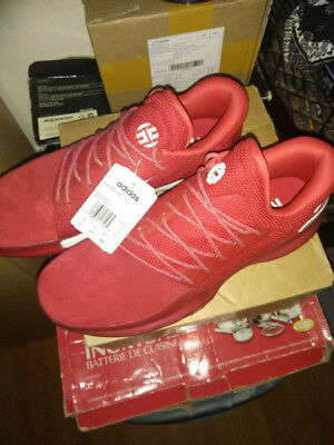 9eec641fc3b NEW NBA BASKETBALL Adidas Harden Vol 1 size 12 1 2 CQ1404 -  67.07 ...