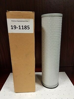 OEM Equivalent Replacement FS Curtis_Quincy Air Filter Element