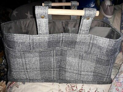 Korbond Crafters Burlington Carry Tote from John Lewis very lightly used