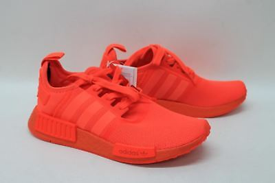 triple solar red nmd