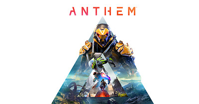 ANTHEM boost COMPLETE  5 leveling  RECOVERY PS4