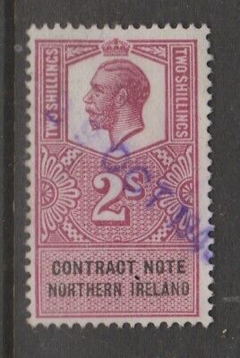 UK GB Northern Ireland Stamp 2-16-d2 nice
