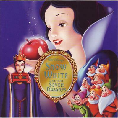 Snow White And The Seven Dwarfs (Remastered) / O.S.T.