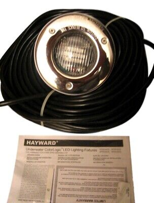 Hayward ColorLogic Color Changing LED  Spa, Pool, Pond Light SP0533SLED100