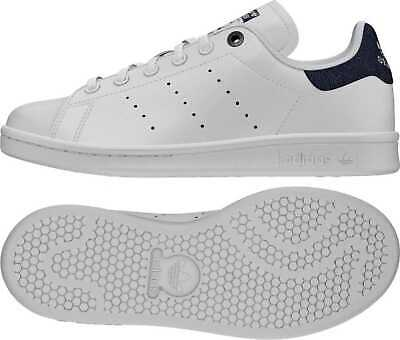 quality design 8107a 271d0 Adidas Scarpe Sneakers Stan Smith J Bambino Bianco EE6173