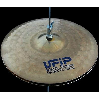 Ufip Plat Hi Hat Bionique 14""