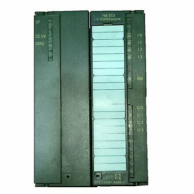 1PC Used Siemens 6ES7353-1AH01-0AE0 Tested In Good Condition