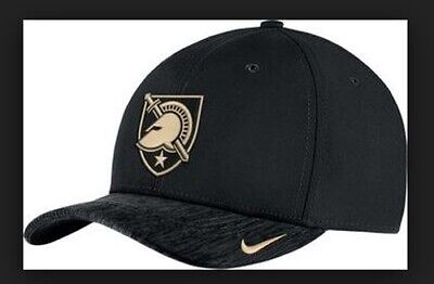 Nike Classic 99 Aerobill West Point Army Black Knights Strapback Cap Hat  Swoosh d55120cdf