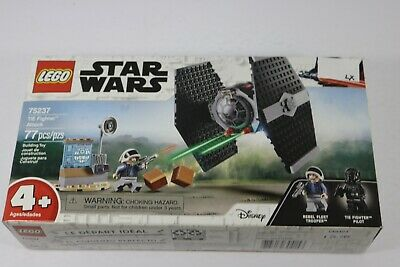 BRAND NEW LEGO 75237 Star Wars Tie Fighter Attack