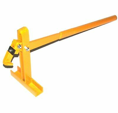 Star Picket  Post Remover