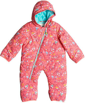 74bf074b8843 ROXY ROSE BABY Snowsuit Girl s -  43.95
