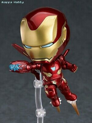 Good Smile Company Nendoroid - Avengers: Iron Man Mark 50: Infinity Edition