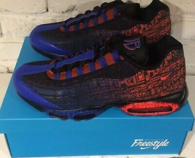 NEW NIKE AIR Max 95 Premium DB Doernbecher Jacob Burris Men's Size 13.