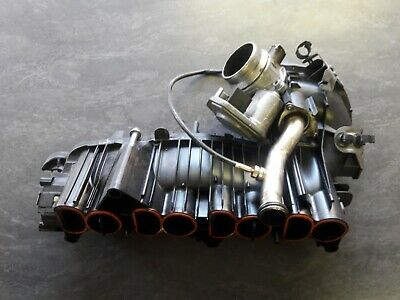 BMW Collecteur d'admission, BMW e87 e81 e82 e88 e90 e91 N47 779738413