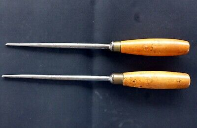 Pair Marples  Drawbore Pins 17.5-18""
