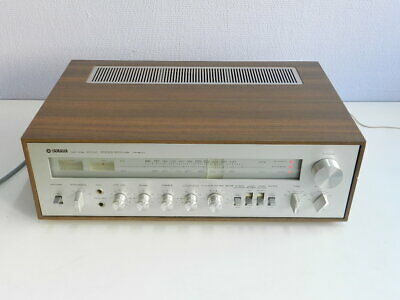 YAMAHA CR-800 Stereo Reciever Top zustand
